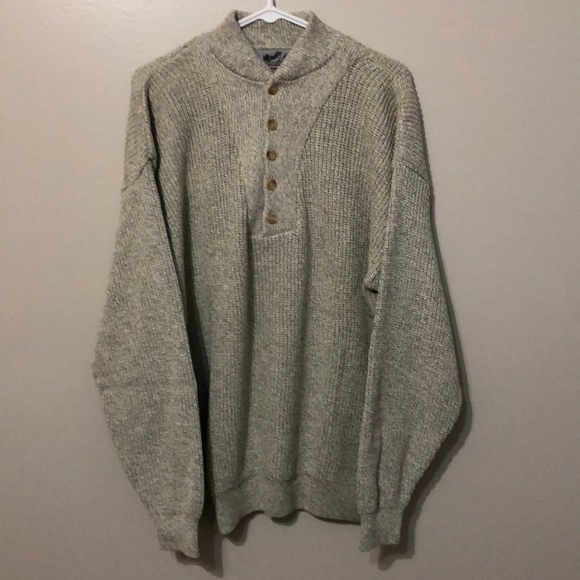 Vintage The Sportsman Guide Sweater Size XL